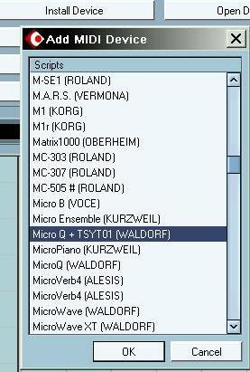 Cubase SX Device Panels Copying Patch Names - C Y KONG com
